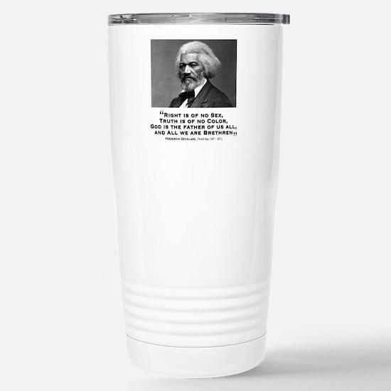 Cute Douglass Travel Mug