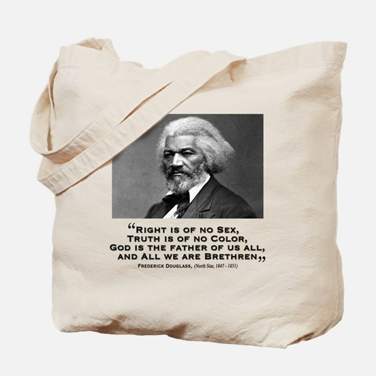 Cute Douglass Tote Bag