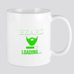 Beard Loading Mugs