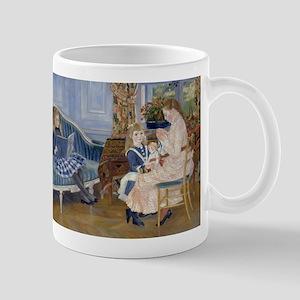Renoir's Reader Mugs