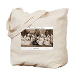 Women's Orchestra Tote Bag