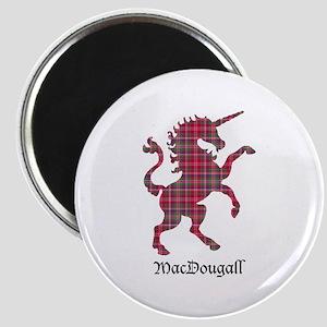 Unicorn - MacDougall Magnet