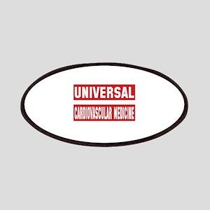 Universal Cardiovascular Medicine Patch