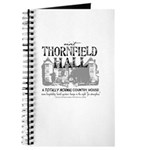 Thornfield Hall Journal
