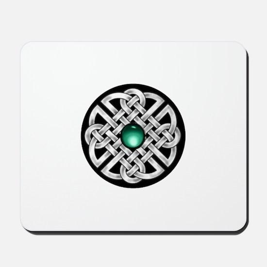 Celtic Circle Mousepad