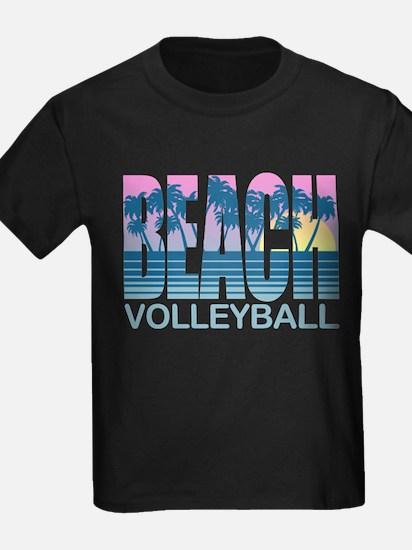 Beach Volleyball T