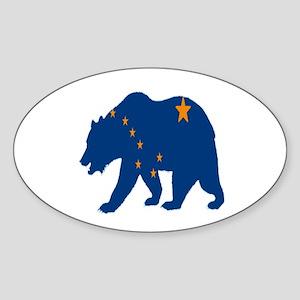 ALASKAN Sticker