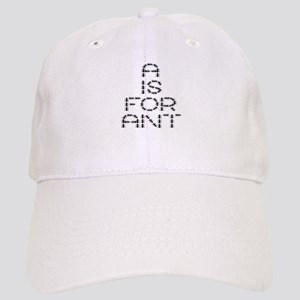 a is for ant Cap