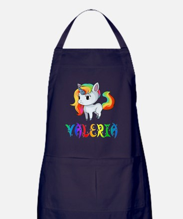 Cute Valeria Apron (dark)