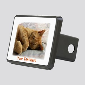 Personalizable Sweet Dreams Hitch Cover