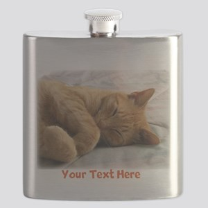 Personalizable Sweet Dreams Flask
