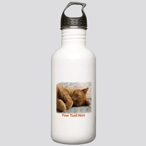 Personalizable Sweet Dreams Water Bottle
