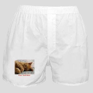 Personalizable Sweet Dreams Boxer Shorts