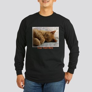 Personalizable Sweet Dreams Long Sleeve T-Shirt