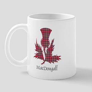 Thistle - MacDougall Mug