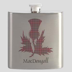 Thistle - MacDougall Flask