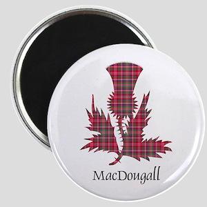 Thistle - MacDougall Magnet