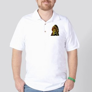 PROUD Golf Shirt