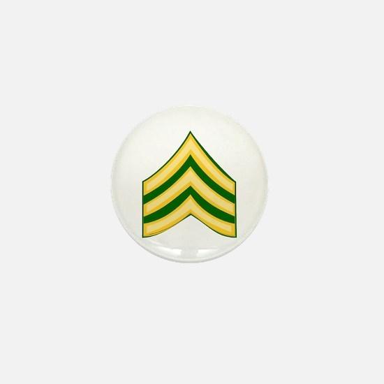 Cool Sgt Mini Button