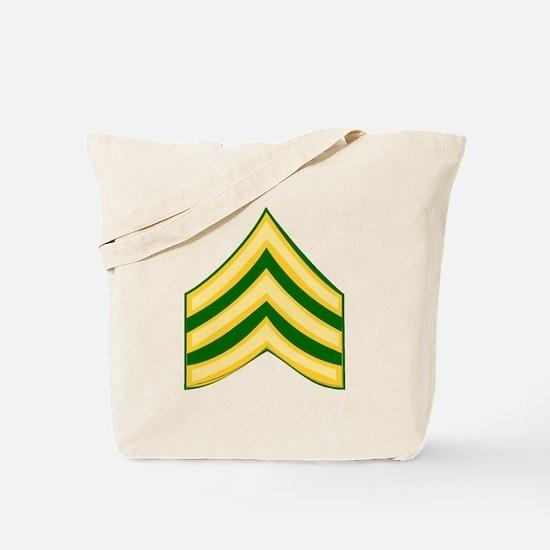 Cool Military ranks Tote Bag