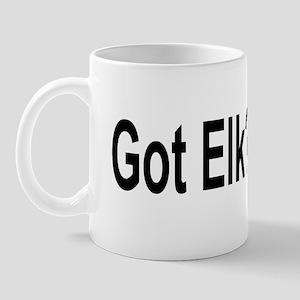 Got Elk? Mug