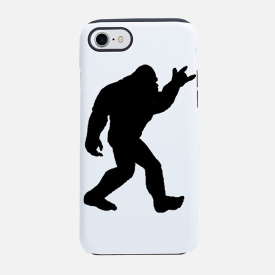Unique Squatchin iPhone 8/7 Tough Case