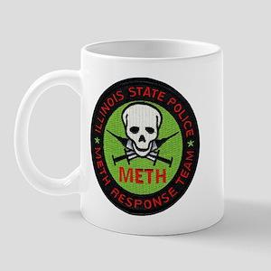 ILL SP Meth Response Mug