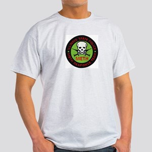ILL SP Meth Response Light T-Shirt