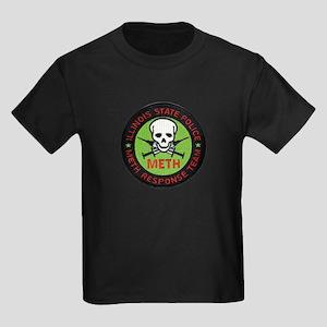 ILL SP Meth Response Kids Dark T-Shirt