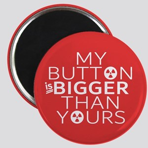 Bigger Button Magnets