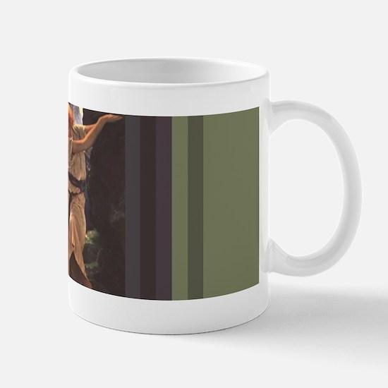 """Canyon"" Mug by Parrish"