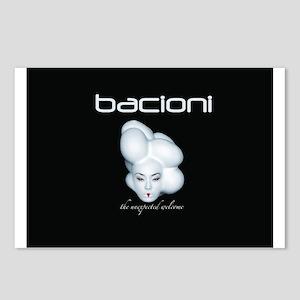 art basel bacioni Postcards (Package of 8)