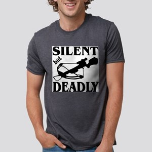 Silent But Deadly X-Bow T-Shirt