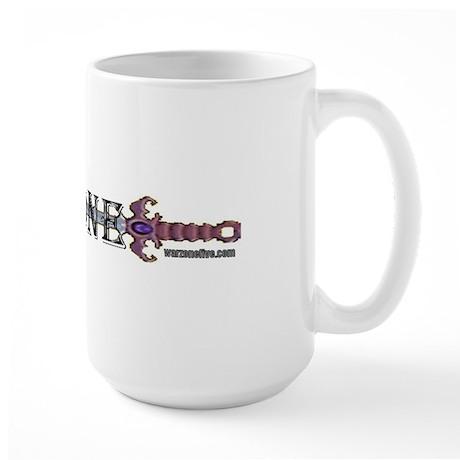 Large Warzone Mug