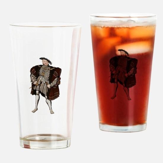 Unique Big swag Drinking Glass