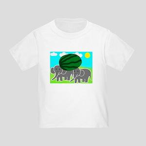 Watermelon fruit T-Shirt