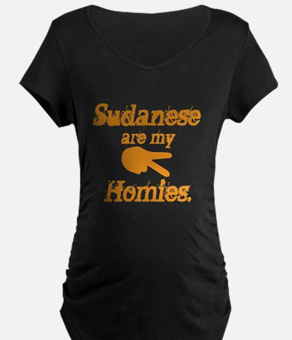 Sudanese are homies T-Shirt