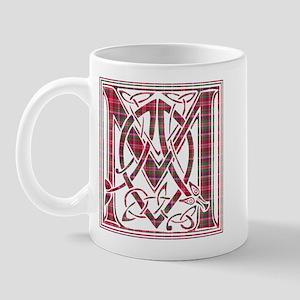 Monogram - MacDougall Mug