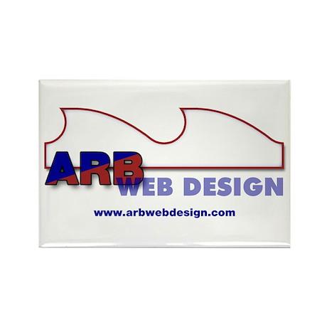 ARB Rectangle Magnet