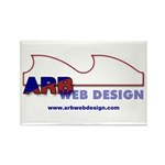 ARB Rectangle Magnet (10 pack)