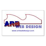 ARB Sticker