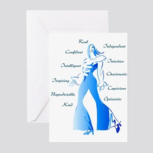 Essence of Woman Greeting Cards (Pk of 10)