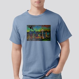 Catastrophe Shamoo T-Shirt