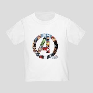assemble a light T-Shirt