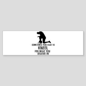 Black Rights Designs Bumper Sticker