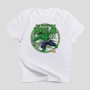 The Incredible Hulk Infant T-Shirt