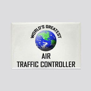 World's Greatest AIR TRAFFIC CONTROLLER Rectangle