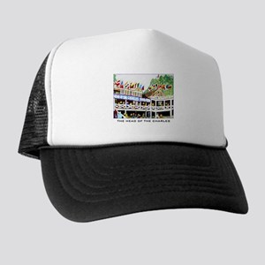 """The Head of the Charles"" Trucker Hat"