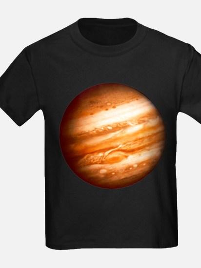 Planet Jupiter T-Shirt