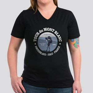 Tour du Mont Blanc T-Shirt
